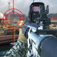 Fuego Muerto:  zombi disparo on 9Apps