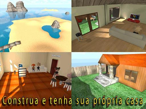 School of Chaos Online MMORPG screenshot 5