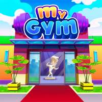 My Gym: Fitness Studio Manager on 9Apps