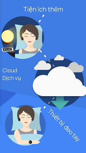 Sleep as Android 💤 Theo dõi giấc ngủ, chu kì ngủ screenshot 8