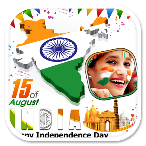 Happy Independence Day Frames icon