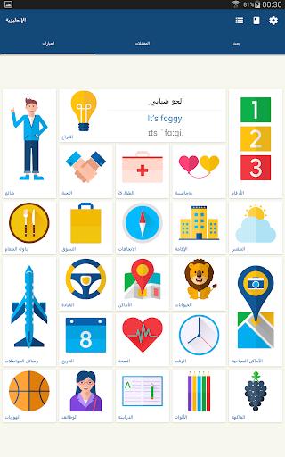 كتاب تفسير العبارات الشائعة: مترجم اللغات الأجنبية 6 تصوير الشاشة