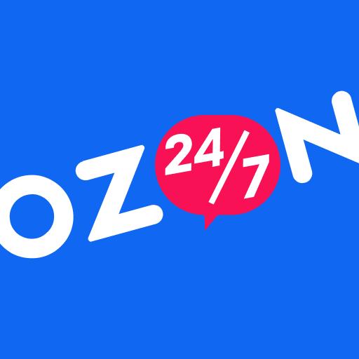 OZON: 5 млн товаров по низким ценам иконка