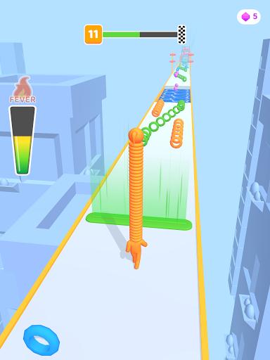 Long Neck Run screenshot 9