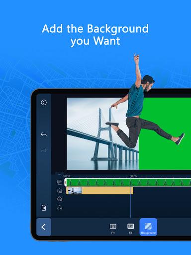 PowerDirector - Video Editor, Video Maker screenshot 15