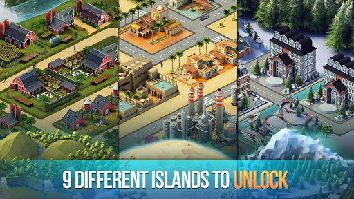 City Island 3 - Building Sim Offline screenshot 3