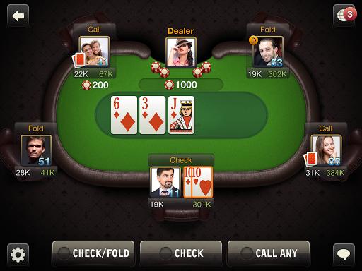 World Poker Club 15 تصوير الشاشة