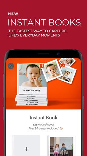 Shutterfly: Cards, Gifts, Free Prints, Photo Books screenshot 4