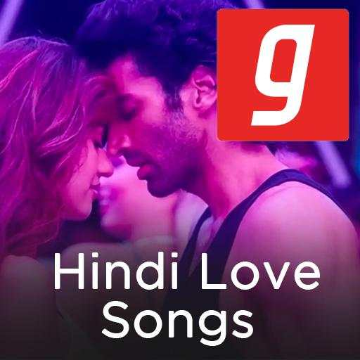 Love Songs Hindi App