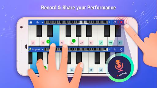 Piano   screenshot 5
