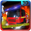 Firefighter-Fire Brigade Truck icon