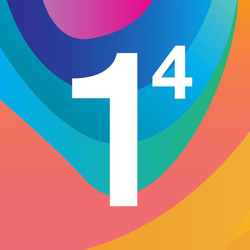 1.1.1.1: Faster & Safer Internet icon