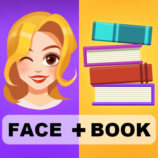 2 Emoji 1 Word - Guess Emoji Word Games Puzzle أيقونة