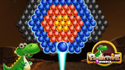 Penembak gelembung screenshot 14