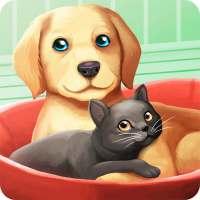 Pet World - My animal shelter - take care of them on APKTom