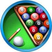 Snooker game on APKTom