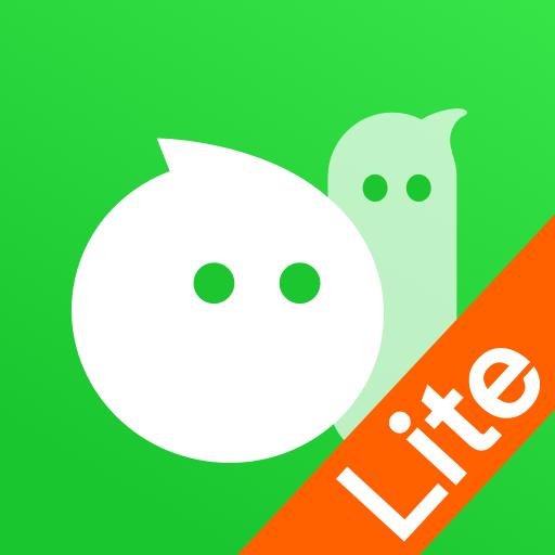 ikon MiChat Lite-Chat Gratis& Bertemu dengan Orang Baru