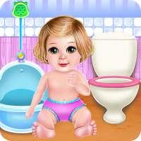 Baby Spa Salon on APKTom