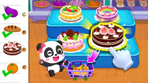 Supermarket Bayi Panda screenshot 4