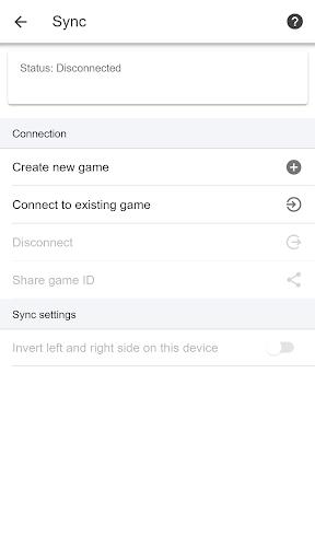 Volleyball Score Simple screenshot 6