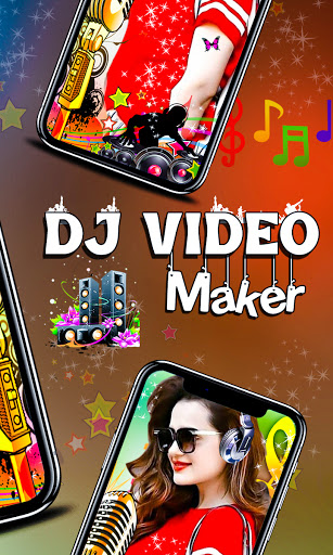 Dj Video mixer 2020-Photo video maker 10 تصوير الشاشة