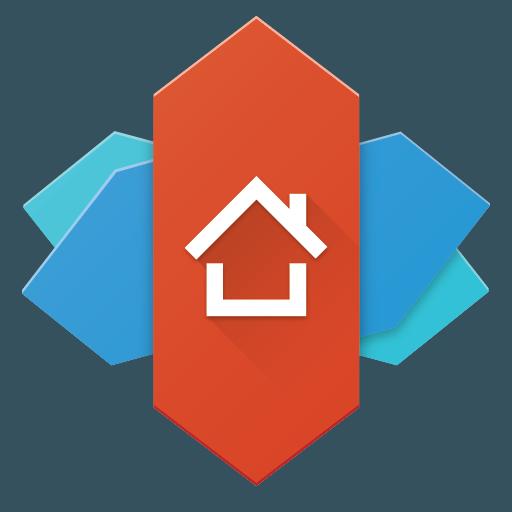 Nova Launcher icon