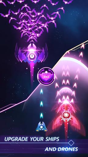 Space Attack - Galaxy Shooter screenshot 4