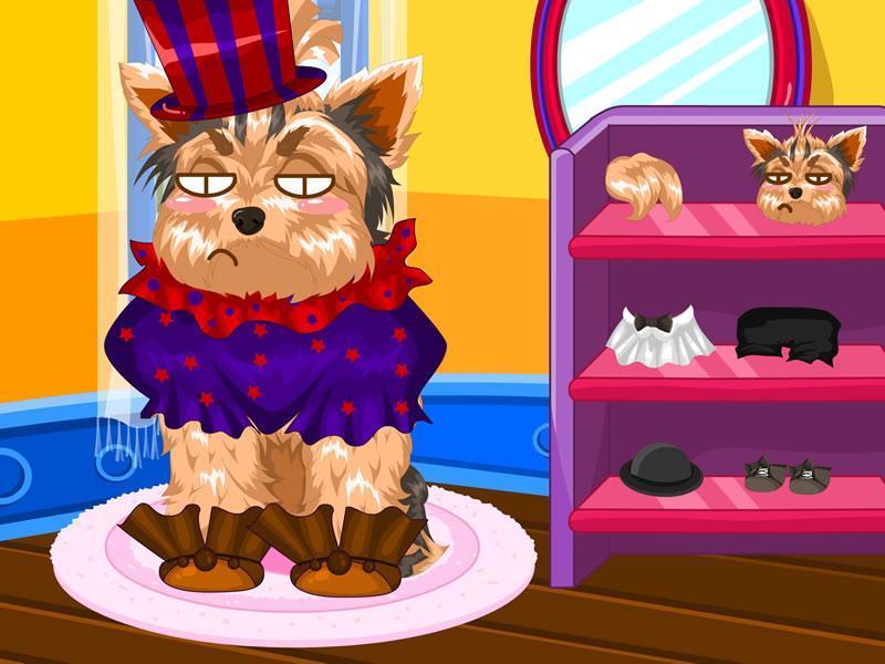 Princess Dog Care screenshot 5