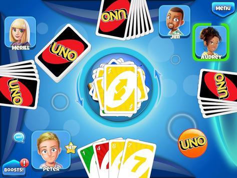 UNO ™ & Friends 6 تصوير الشاشة