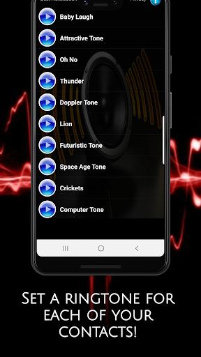 Best Notification Ringtones screenshot 4