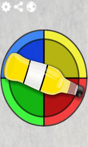 Spin The Bottle XL screenshot 4