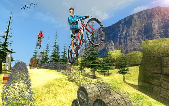 Bicycle Freestyle Stunt Master screenshot 8