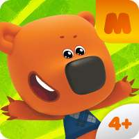 Be-be-bears Free on 9Apps