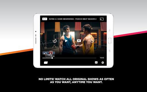 ALTBalaji - Watch Web Series, Originals & Movies screenshot 10