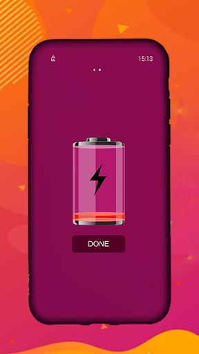 Ultra-Fast Charger:  Super fast Charging 2021 screenshot 2