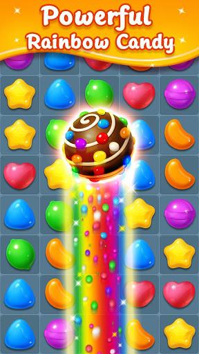 Candy Fever 2 1 تصوير الشاشة