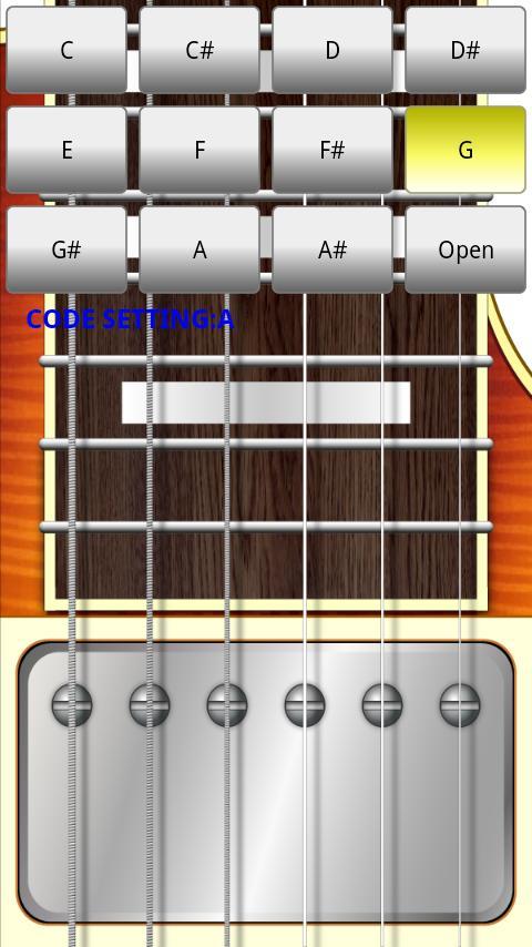 Guitarist screenshot 3