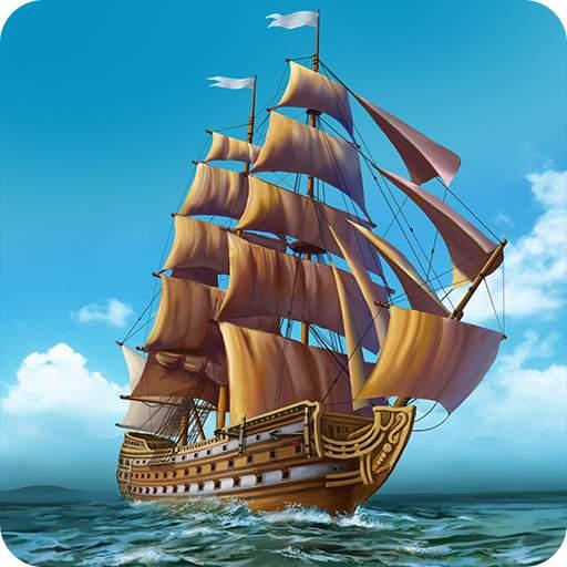 Tempest: Pirate Action RPG Premium on 9Apps