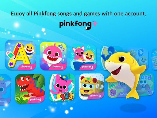 Pinkfong Baby Shark screenshot 21