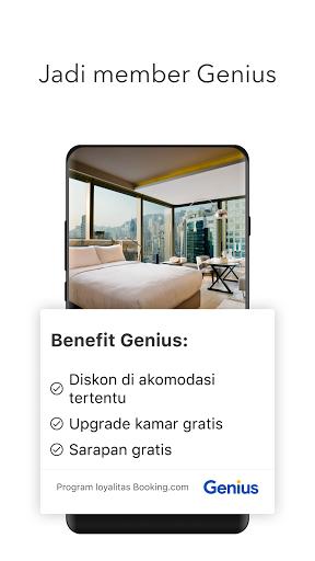 Booking.com Pemesanan Hotel screenshot 4