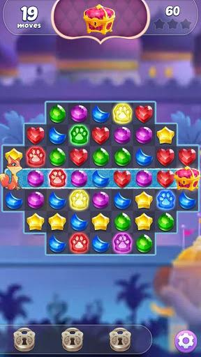 Genies & Gems- جن وجواهر 15 تصوير الشاشة