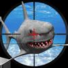 Tiger Shark Attack FPS Sniper Shooter أيقونة