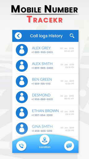 Mobile Number Tracker And Locator screenshot 3
