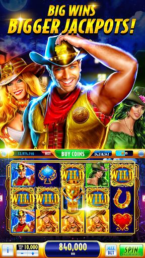 Xtreme Slots - FREE Vegas Casino Slot Machines screenshot 6