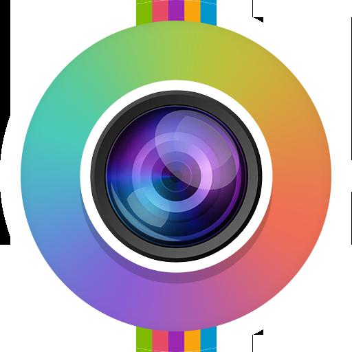 FotoRus - HD Camera,Video,Beauty Cam icon