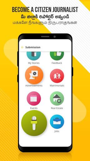 Lokal App - Local Updates, Jobs and Video content screenshot 6