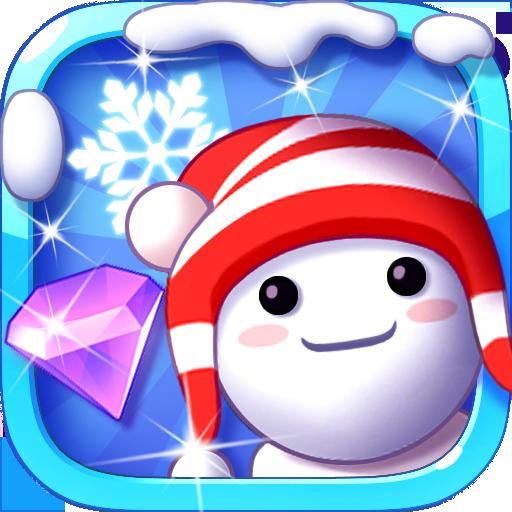 Ice Crush icon