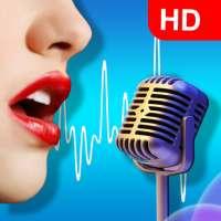 Voice Changer - аудио эффекты on 9Apps