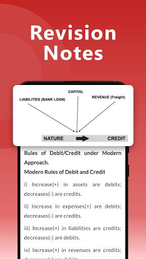 Commerce Class 11, Class 12 Accounts BST Economics 4 تصوير الشاشة