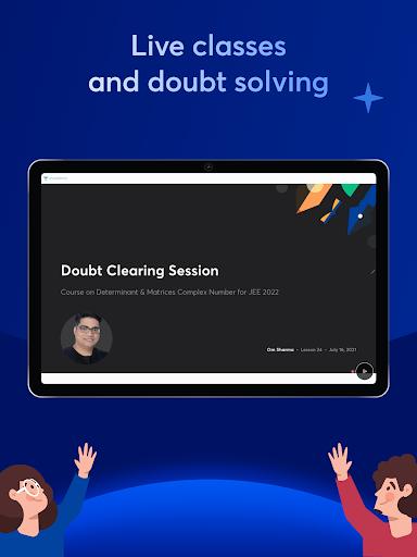 Unacademy Learner App screenshot 9